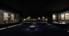 许多的全球博物馆入驻到天猫,文创产品是否得到新机遇